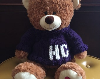 Holy Cross College Love Bear
