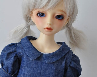 BJD Wig for MSD size