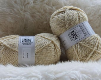 Reduced - Real British Wool 100% Guaranteed
