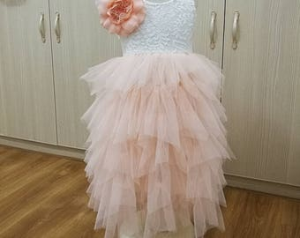 Pixie Tutu Dress