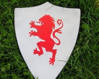 Lion Shield