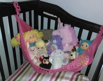 Crib Stuff Animal Hammock