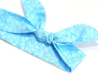 Cooling Neck Wrap Aqua Blue Stay Cool Tie Bandana Scarf Gel Neck Cooler Body Head Heat Relief Headband iycbrand