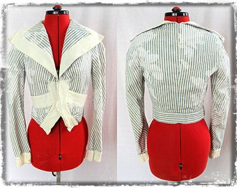 Vivienne Westwood Anglomania jacket size small/medium