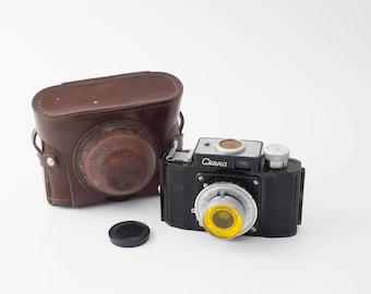 Smena 1, viewfinder camera by GOMZ