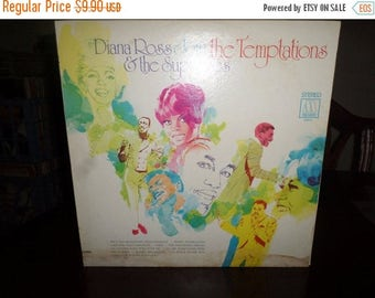 Items Similar To Diana Ross And The Supremes Motown