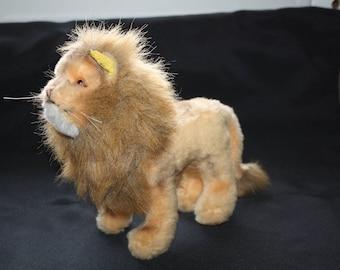 Darling Little Steiff Lion