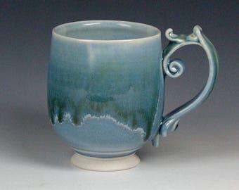 Elvish Mana Mug