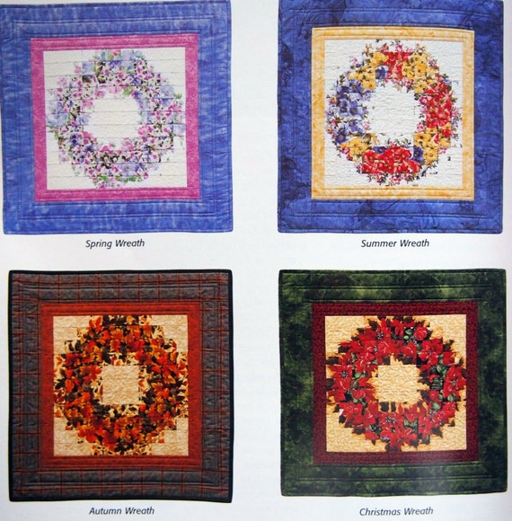 Book Cover Watercolor Quilt ~ Quick watercolor quilts by dina pappas paperback quilting