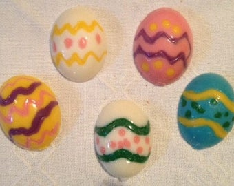 Individual Assorted Easter Eggs