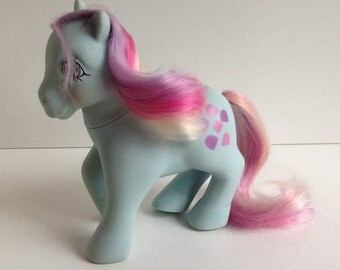 G1 My Little Pony SWEET STUFF: TE/Twinkle Eye Pony