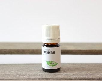 Coffee Bean Essential Oil - 100% Pure Coffea arabica Essential Oil, Soapmaking Scent, Coffee Soap Scent Oil, Room Deodorizer Scent