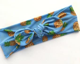 Scratch & Sniff Pina Coloda Poolside Tie