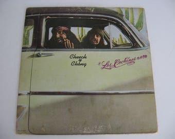 Cheech Y Chong - Los Cochinos - Circa 1973