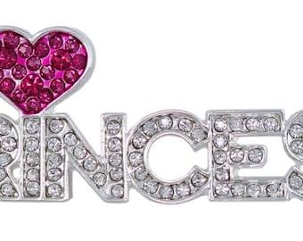 Style # 16267 - Princess Love Pin