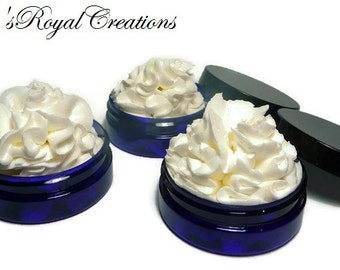 light fluffy body butter, no greasy body butter, body parfait, body lotion, body cream, whipped body butter, for HER+HIM , MOM gift