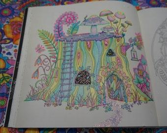 Original Coloring Page
