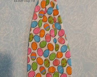 Easter Day  Dog Tie add on