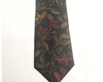 Vintage St. Michael's Tie