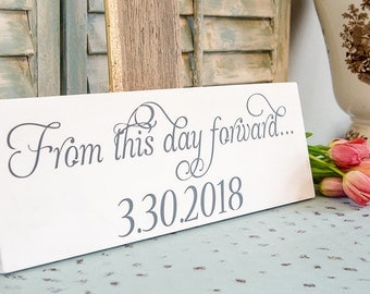 Engagment Signs - Wedding Signs - Engagement Photo Prop - Engagement Photo Signs - Engagement Photography Props - Save the Date Sign
