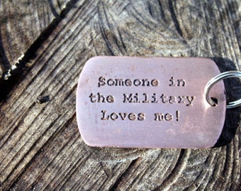 Pet Tags - Pet ID Tag - Dog Tag - Dog ID Tag - Custom Dog Tag - Personalized Dog Tag - Cat Tag - custom pet tag - Military - Military Pet