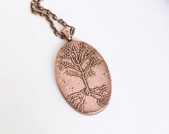 Pyramidal Cell Pendant * Neuron inspired jewelry *