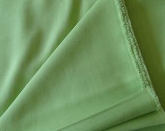 Apple Green -Gerbardine