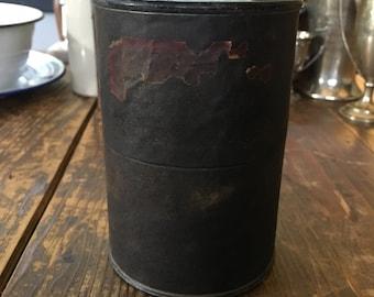 Vintage Storage Canister