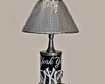NEW YORK YANKEES Lamp