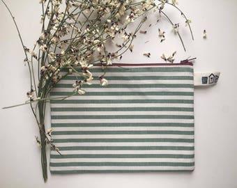 Striped Bag (small)