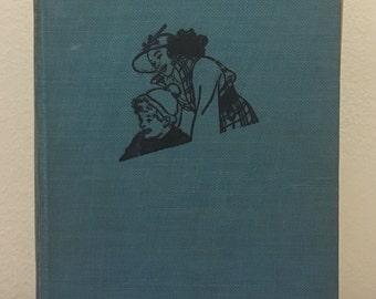 Vintage Jack and Jill by Louisa M. Alcott
