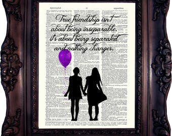 BEST FRIEND Gift for best friend Gift Sister gift Bridesmaid gift Best friend birthday gift friendship gift Friend Gift Girlfriend C:823