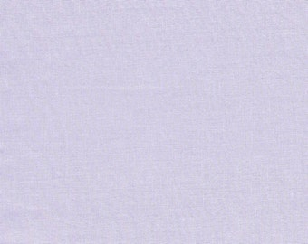 Lavender Fabric, Broadcloth, quilting fabric, Fabric by the Yard, Solid Color Fabric