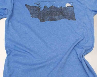 Etsy your place to buy and sell all things handmade for Seattle t shirt printing
