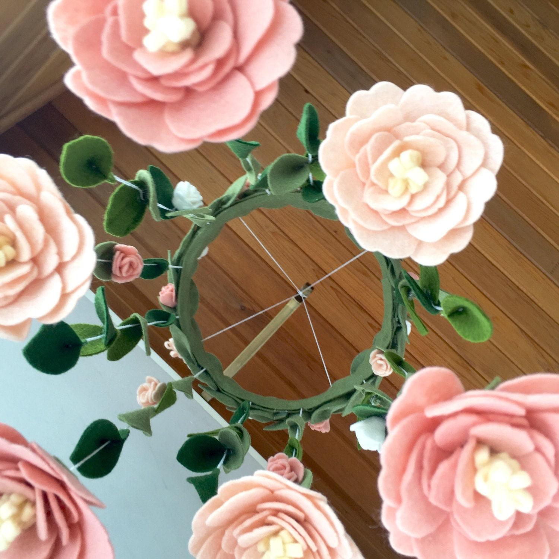 nursery chandelier  etsy, Lighting ideas
