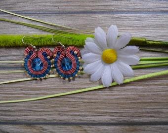 earrings (nr209)