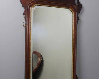 Georgian Style Mirror