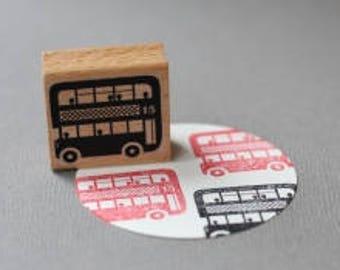 Stamp Bus
