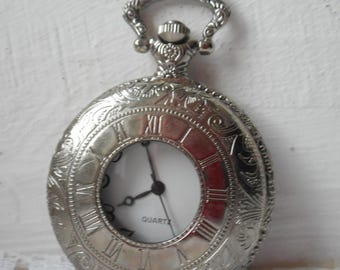 vintage collectible pocket watch