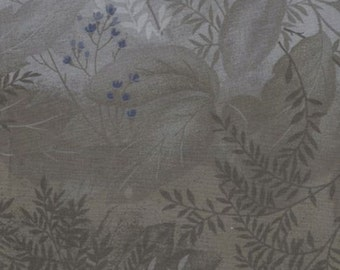 Serenity Ferns & Leaves Diowabo fabric 90241-K from Elite Fabrics