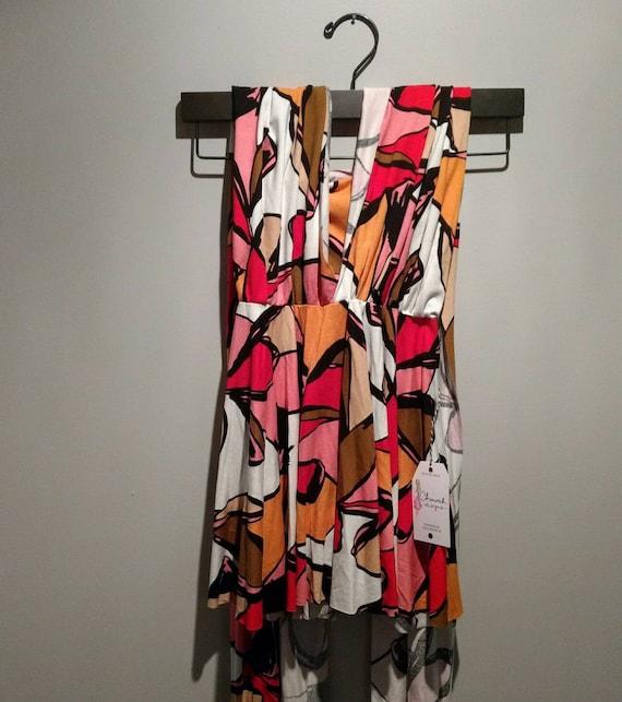 SALE : Girls Convertible Dress