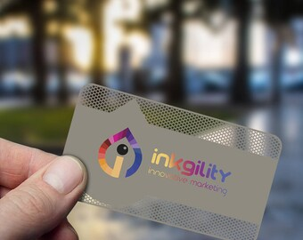 Business Cards ((MBC-367) Template)