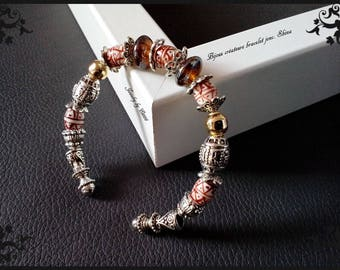 Jewelry designers bracelet rush. Shina
