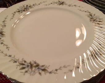 Vintage Alyce by Royal Hostess China (Retired) - Vegetable Bowls