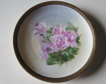 SILESIA ALTWASSER PLATE