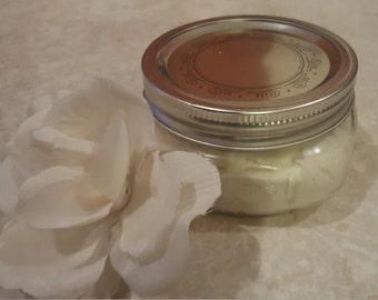 Hello GorJess! Almond Vanilla Body Butter