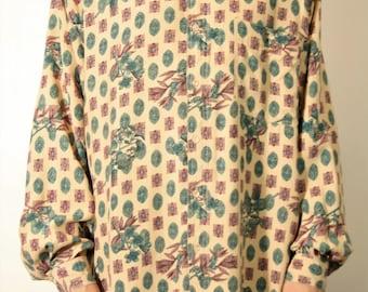 90's Big Shirt