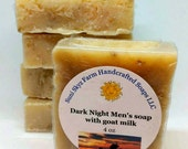 Men's Goat Milk Soap ...
