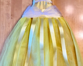 Belle tutu bow holder