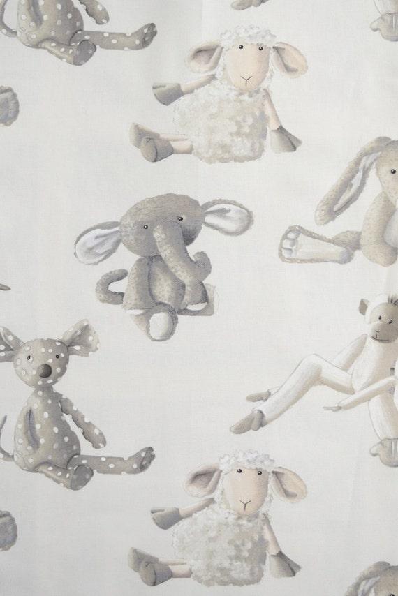 Home decor fabric children bedroom babies nursery cotton for Children s home decor fabric